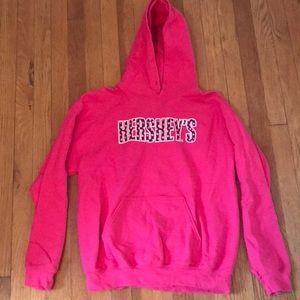 Hershey's Hoodie